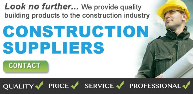 Construction Suppliers Banner